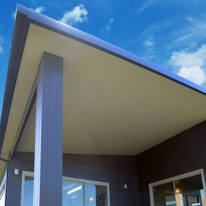 Insulroof® Insulated rood roof panels